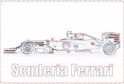 Análisis comparativo 2015/2016: Ferrari