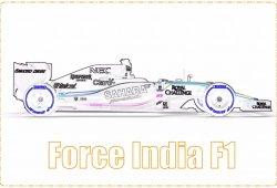Análisis comparativo 2015/2016: Force India