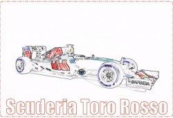 Análisis comparativo 2015/2016: Toro Rosso