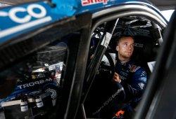 El asfalto de Alemania reta a los pilotos de M-Sport