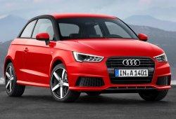 Audi A1 2018, revelados los primeros detalles