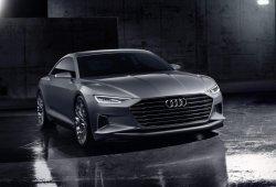 Audi confirma el desarrollo del futuro A9 eléctrico