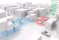 Audi quiere que sus coches se comuniquen con los semáforos de las ciudades