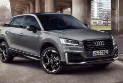 Audi Q2 Edition #1, una edición especial más offroad