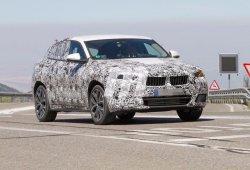 El futuro BMW X2 se dejará ver en el Salón de París 2016 a modo de concept