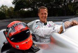 "Brawn: ""Schumacher contribuyó a hacer campeón a Mercedes"""