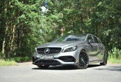 Carlsson CA45 2016, más veneno para el nuevo Mercedes-AMG A 45