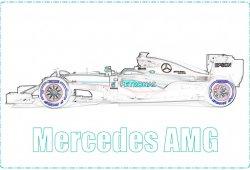 Análisis comparativo 2015/2016: Mercedes