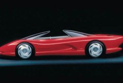 El nuevo Corvette C8 de motor central conviviría con el actual C7 hasta 2021