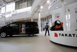 ¿Cuál es el destino de Takata tras la crisis de los airbags?