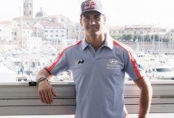 Dani Sordo renueva con Hyundai hasta finales de 2018