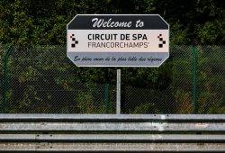 Así te hemos contado los entrenamientos libres del GP de Bélgica de F1 en Spa