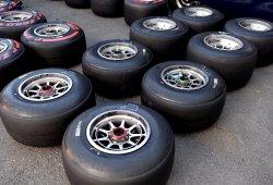 Los equipos, muy descontentos con el neumático experimental de Pirelli