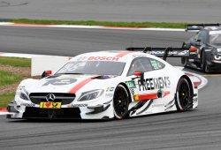 Felix Rosenqvist se centra en el DTM y deja la Indy Lights