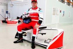 Rosenqvist y Heidfeld, nueva pareja de pilotos de Mahindra