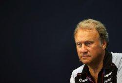 """Fernley: """"Después de Monza, evaluaremos y decidiremos si seguir apretando"""""""