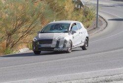 El nuevo Ford Fiesta 2017 se deja ver haciendo unas pruebas de emisiones