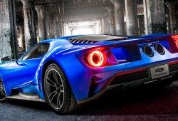 El éxito del Ford GT: ¡Amplía su producción por dos años más!