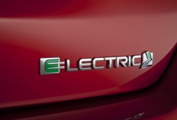 Ford Model E, así se llamará la nueva gama de vehículos eléctricos del óvalo azul