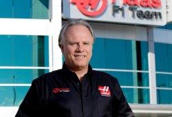 """Haas: """"Con el tiempo, nos tomarán en serio"""""""