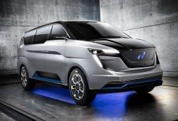 ICONIQ Seven, porque W Motors no solo sabe diseñar superdeportivos