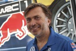 Jost Capito se despide del WRC en el Rally de Alemania