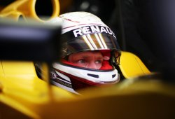"""Magnussen: """"No mendigaré por un segundo año en Renault"""""""