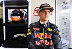 Max, el último villano de la F1