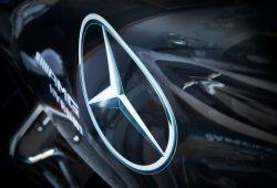 Mercedes emplea cinco tokens en mejorar su motor