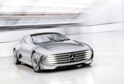 Mercedes bautizará como «EQ» a su nueva submarca de coches eléctricos