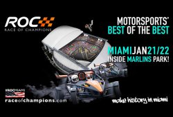 Miami, lugar elegido para la próxima Race of Champions