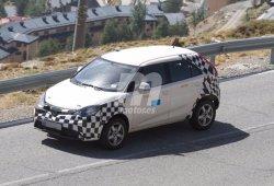 Se inicia el desarrollo del MG ZS, un nuevo SUV más pequeño que el GS