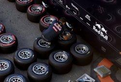 Pirelli probará unos neumáticos experimentales en Spa