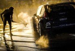 Previo y horarios del Rally de Alemania 2016