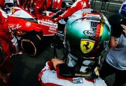 """Räikkönen y Vettel coinciden: """"Lo que ha hecho Verstappen no es correcto"""""""