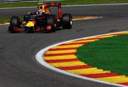 Red Bull exhibe un gran ritmo, pero no se fía de Mercedes
