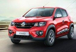 Renault KWID 1.0, nuevo motor de 1.0 litros y 68 CV para la India
