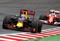 "Ricciardo: ""El motor Renault, a la par con Ferrari"""