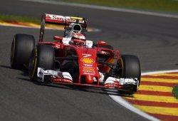 """Räikkönen: """"La pole era posible"""""""