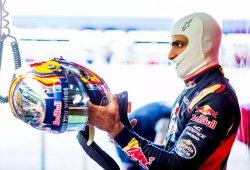 """Sainz cree que las limitaciones del Toro Rosso le han """"hecho más fuerte"""""""