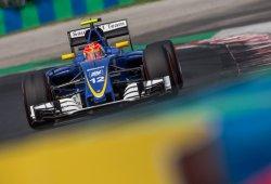 Sauber espera alcanzar a Manor mientras prepara 2017