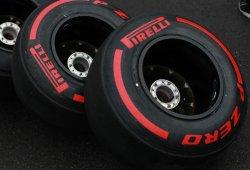 Hamilton y Vettel se desmarcan de sus compañeros en la selección de Monza