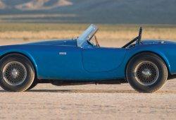 El primer Shelby Cobra rompe todos los récords y ya es el modelo americano más caro de la historia