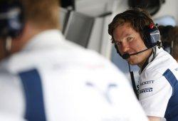 """Smedley: """"Estamos volviendo a una Fórmula 1 que ya no existe"""""""