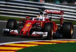 Los superblandos son el talón de Aquiles de Ferrari