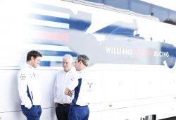"""Symonds: """"Estaría contento si Bottas y Massa se quedaran"""""""