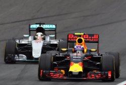 La clave del dominio de Mercedes: el motor y las curvas lentas