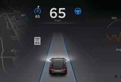 Tesla Autopilot 2.0: más sensores y cámaras para mejorar la conducción autónoma