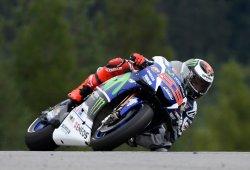 Test de un día para MotoGP en el trazado de Brno