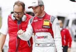 Timo Scheider cambia el DTM por el Rallycross en Barcelona